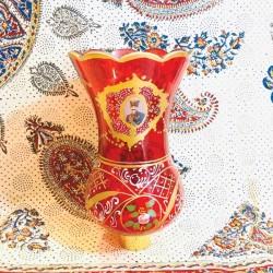 حباب شمعدان شاه عباسی
