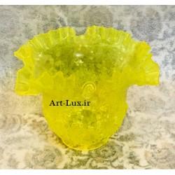 حباب شمعدانی فسفری لب چین