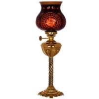 چراغ لامپا قدیمی
