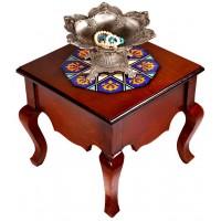 میز کنار مبلی چوبی 3903