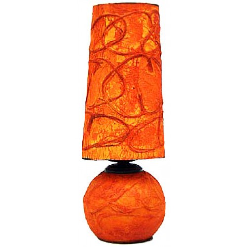 آباژور نارنجی کوتاه 125