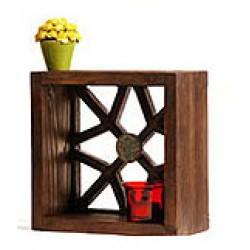 جعبه فانتزی چوبی گره چینی 3825