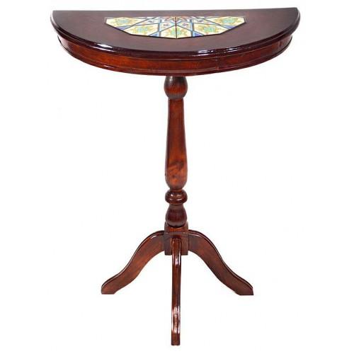 میز آینه و کنسول چوبی 3921