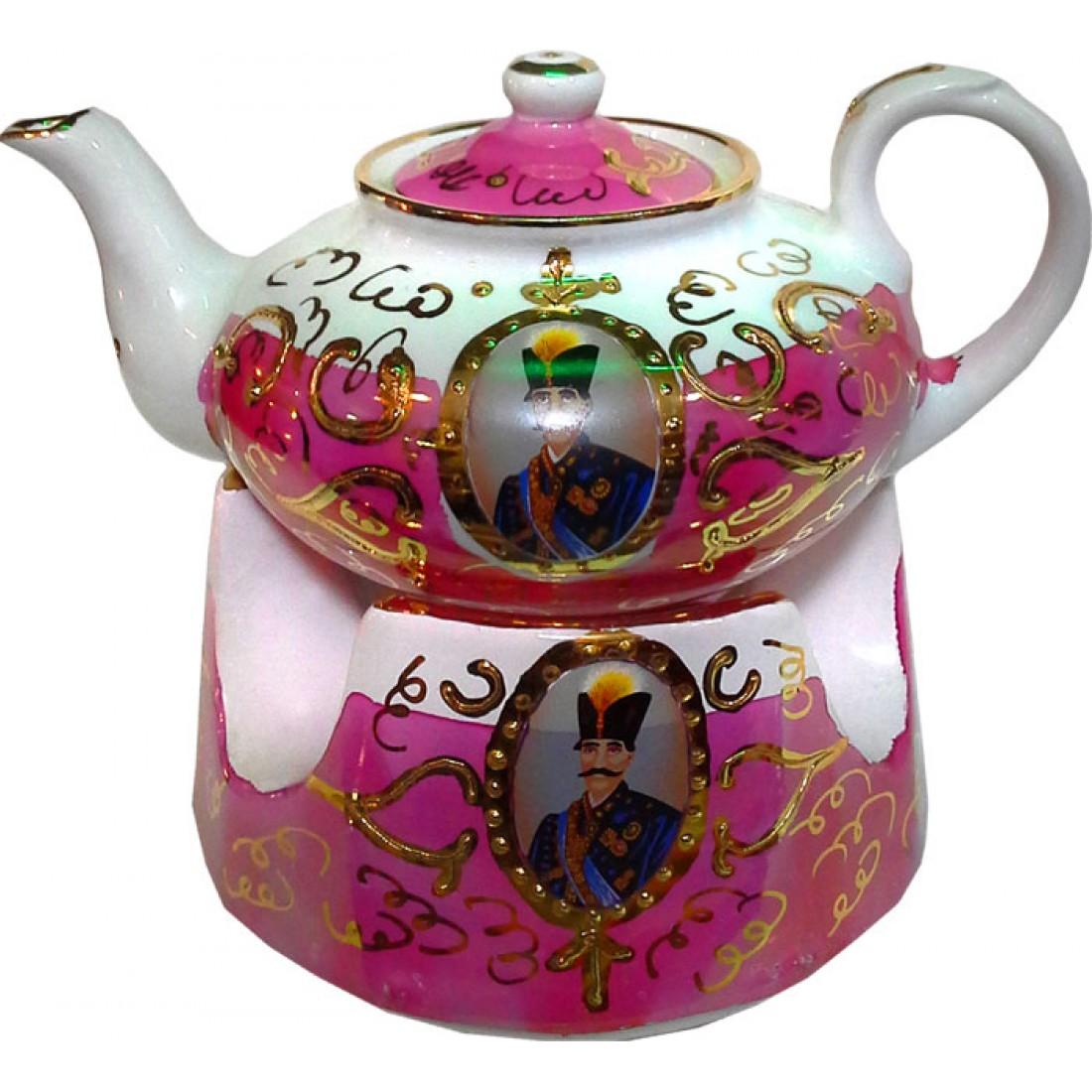لیوان چای خوری جدید عکس قوری بلور – سایت عکس