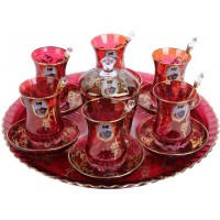 سرویس چای خوری شاه عباسی