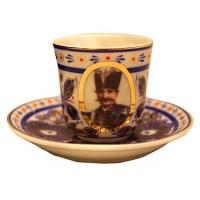 قهوه خوری قدیمی ناصری