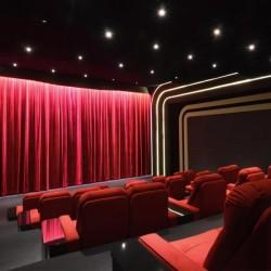 مبلمان سینمایی