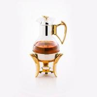 قهوه جوش استیل وارمردار