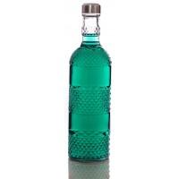 بطری شیشه ای 123