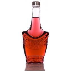 بطری شیشه ای 125