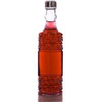 بطری شیشه ای 132