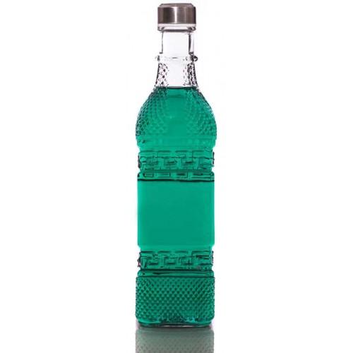 بطری شیشه ای 137