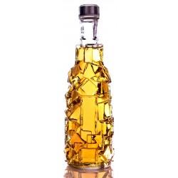 بطری آب شیشه ای