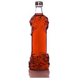 بطری شیشه ای 134
