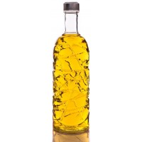بطری شیشه ای نیزه ای