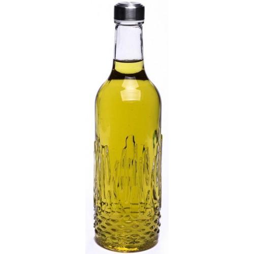 بطری شیشه ای خشتی 045