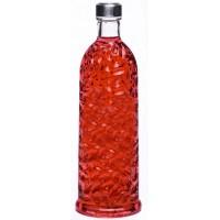 بطری شیشه ای 126