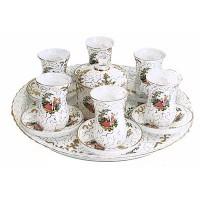 سرویس چای خوری رومئو ژولیت