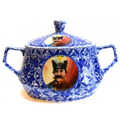 سوپ خوری چینی سنتی