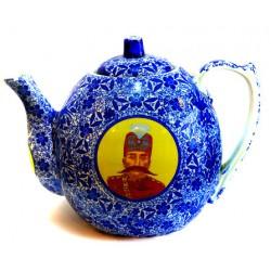 قوری چینی قدیمی