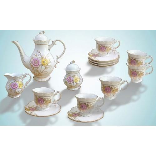 سرویس چای خوری چینی 203