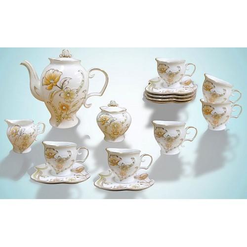 سرویس چای خوری چینی 210