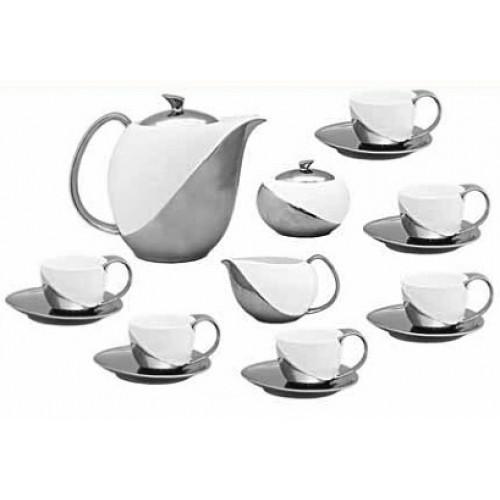 سرویس چایخوری سرامیک چینی 5604