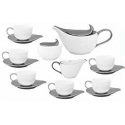 سرویس چایخوری سرامیک چینی 5605