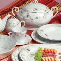 سرویس چینی مقصود راحیل