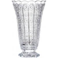 گلدان کاپ کریستال سفید 7442