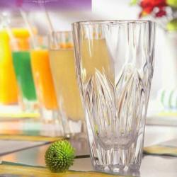 لیوان بلند کریستال لیزا موری