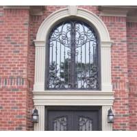 حفاظ پنجره آهنی کلودیا
