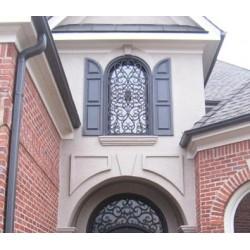 حفاظ پنجره ساختمان پابلو
