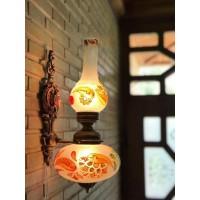 چراغ دیوارکوب سنتی