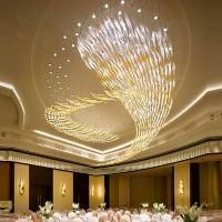 نورپردازی تالار عروسی