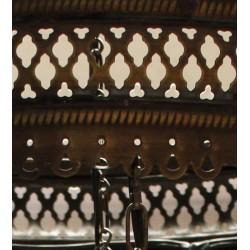 لوستر آویز ترکیه ای 350