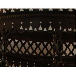 لوستر آویز ترکیه ای 352