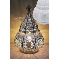 چراغ رومیزی مراکشی