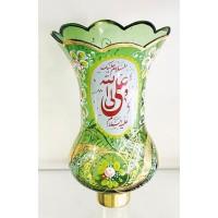 حباب شمعدان علی ولی الله