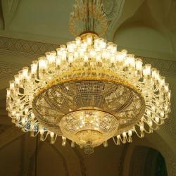 لوستر مسجدی
