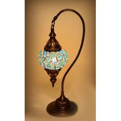 چراغ رومیزی ترکیه ای 349