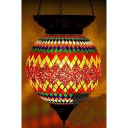 چراغ آویز ترکیه ای 359
