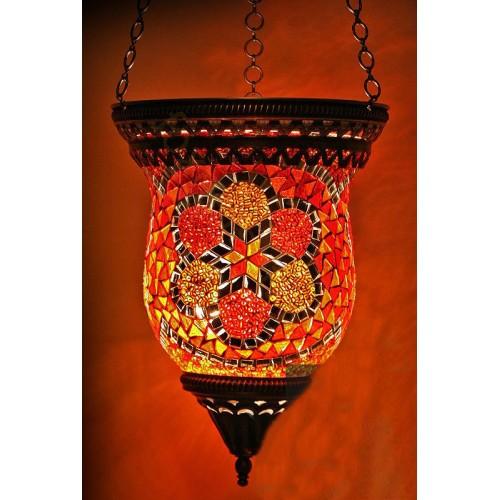 چراغ آویز ترکیه ای 360
