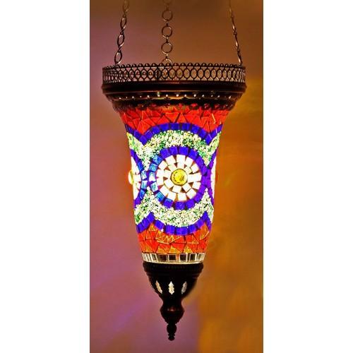 چراغ آویز ترکیه ای 363