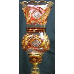 شمعدان لاله سلطنتی