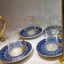 استکان چای خوری عربی