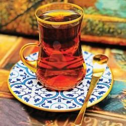 استکان ترکیه ای آیدان