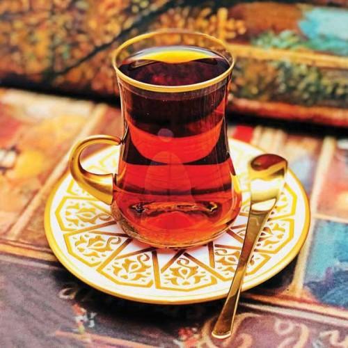 استکان ترکیه ای آسنا