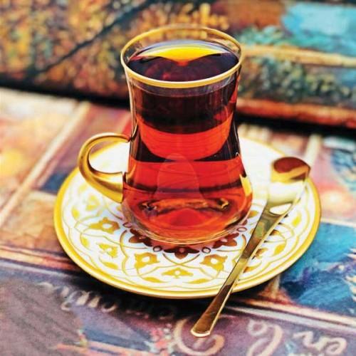 استکان ترکیه ای آزرا