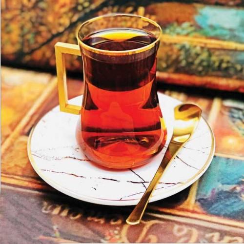 استکان ترکیه ای آیشیل
